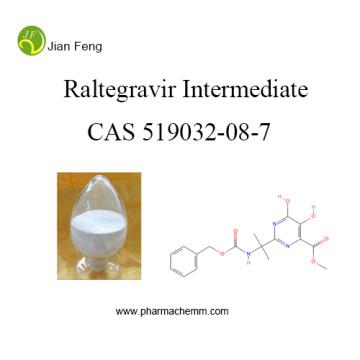Raltegravir Intermediate Cas 519032-08-7