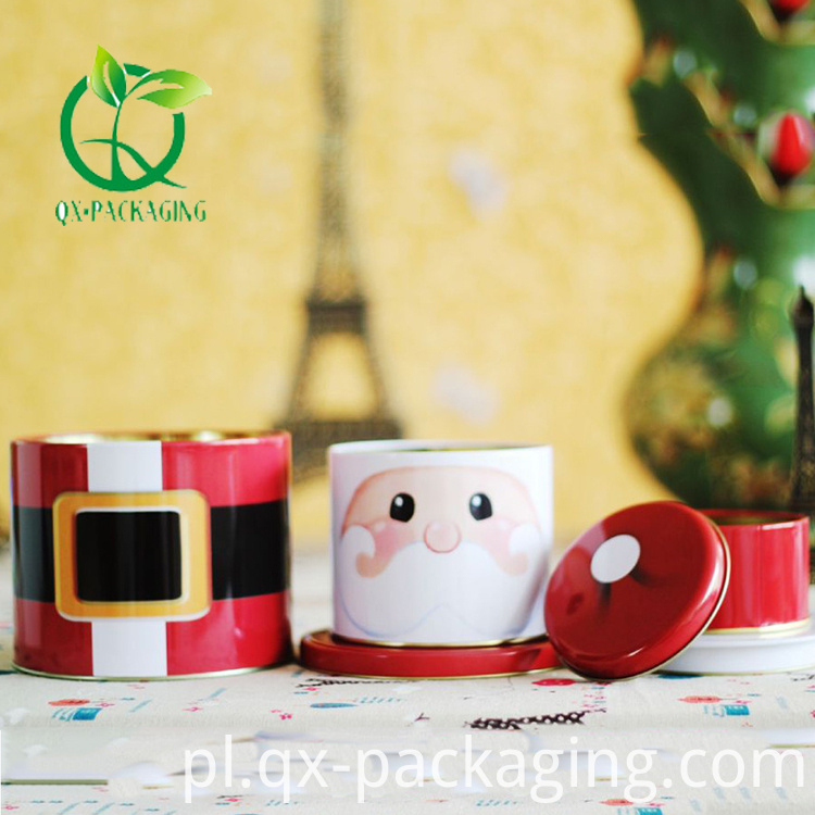 Cookie containers for gifts