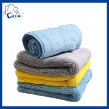 70% de polyester et 30% de serviette en polyamide en microfibre (QHD055312)