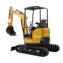 Construction Equipment Excavators for sale