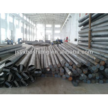 Semifinished Electricity Transmission Steel Pole