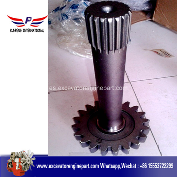 Repuestos Lonking Loader Gear 403104