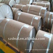 Bobina de alumínio 3003 para várias aplicações