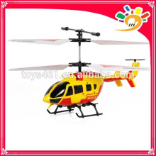 W808-7 3.5Ch Simulation Infrared RC Helicopter With Gyroscope RC Toys