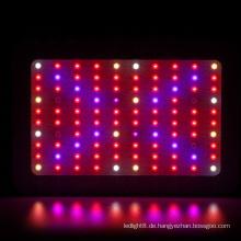 1000W Doppelchips LED Pflanze wachsen Licht