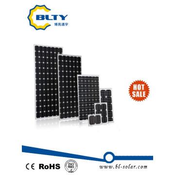Panneau solaire pour différentes tailles