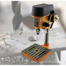 6mm 100w CE EMC Jewelers Bench Drill