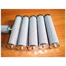 High quality pleat type filter