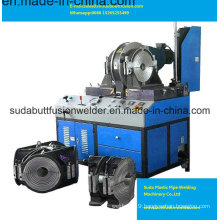 90mm/315mm HDPE Pipe Mutil-Angle Welding Machine Sdf315