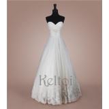 floor length beijing boob tube top design wedding dress