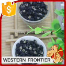 QingHai первоклассный новый урожай черный goji ягода