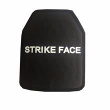 Precio barato 9mm PE materialLevel NIJ IIIA 0101.06 Placa a prueba de balas