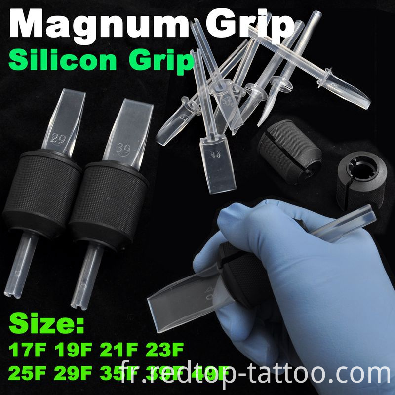 large Size Tattoo grip