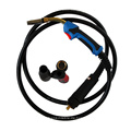 euro mig co2 shielded welding torch ce approved
