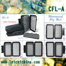 Waterproof Large Stronge Fly Box