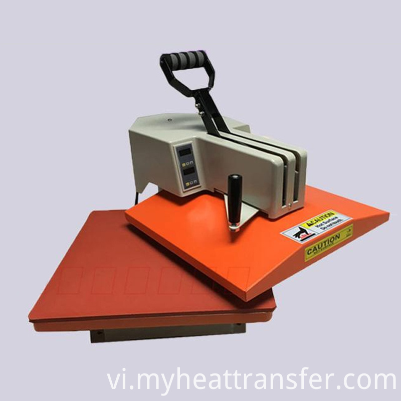 t shirt press machine