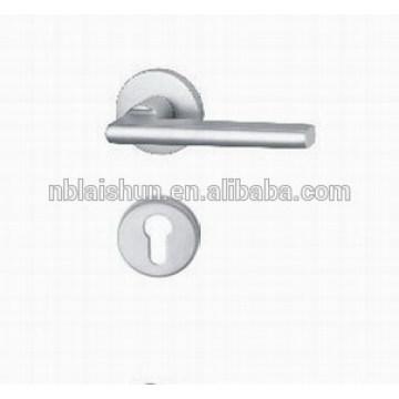 Aluminio de alta calidad de fundición pieza de la puerta de la manija