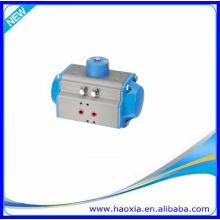 Actuador neumático de acción simple de tamaño AT-88S para HAOXIA