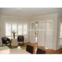 Venetian blinds for window
