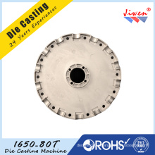 RoHS Aluminum Die Casting for Electric Parts