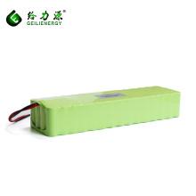 Wiederaufladbare 4S15P 12,8 V 45Ah batterie 26650 lipo akku lifepo4