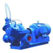 Slqs Series Single-Stage Double-Suction Split Volute Casing Centrifugal Pump