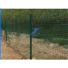 Palisade Fence for Zoo Made in China