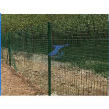 Частокол забор для зоопарка, сделанные в Китае