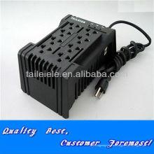 Regulador de voltaje automático de la toma del hogar americano 110v