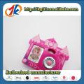 Novo Designer Fashion Plastic Picture Viewer Camera Toy para crianças