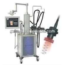 Vácuo lipoaspiração ultra-sônica cavitação RF corpo emagrecimento equipamentos