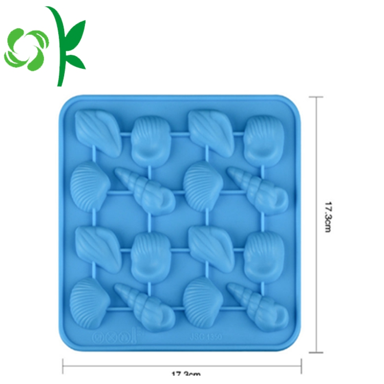 Chocolate Baking Molds