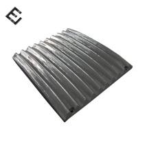 Qualitätsgesicherte Stahlbefestigungsbackenplatte Preis