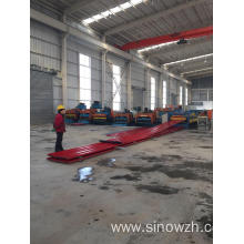 steel shade membrane structure