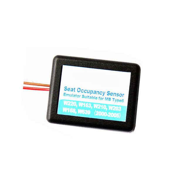 Seat Occupation Sensor SRS Emulator for Mercedes-Benz