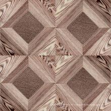 12mm Art Paste-up Finish Waterproof Laminate Flooring (H6611)