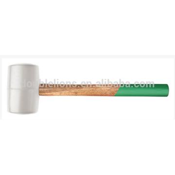 Amerikanische Weißleim Gummihammer