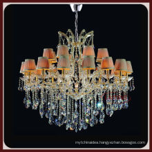 Moroccan fabric crystal chandelier for sale,crystal drops for chandeliers