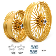 NEW Motorcycle Wheels 16inch 17 inch 18 inch 21 inch Casting Wheel Rims for Harley Dvidson