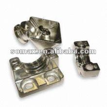 Inspección de Taiwán Somax CMM - aluminio Die Casting con mecanizado CNC
