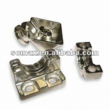 Taiwan Somax CMM inspected -Aluminum Die Casting with CNC Machining