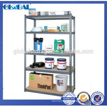 Sistema econômico de alta qualidade do shelving do rebite do dever claro para o armazenamento do armazém