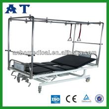Многофункциональный тяговый стол (больничная мебель)