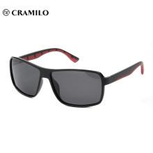 Óculos de sol premium high-end tr90