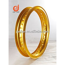 14 inch motocycle rim aluminium alloy