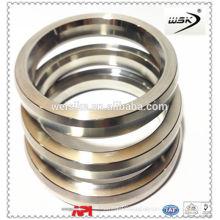 Joint d'anneau en métal de 2 pouces