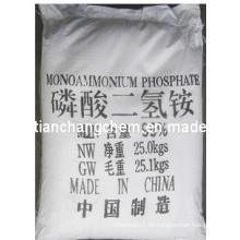 Schlussverkauf! Karte 61-12-00 Mono Ammonium Phosphat Karte