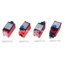 Limit switch / GAA177 série / elevador peças
