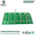 2 strati Quickturn PCB Gold Thick