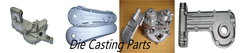 OEM industry die casting component